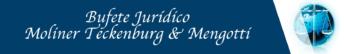 Spanish lawyer Moliner Teckenburg & Mengotti