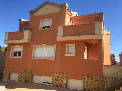 House in La Nucia - Alicante