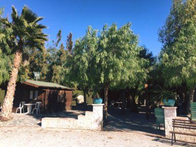 Rural House for sale alicante garden