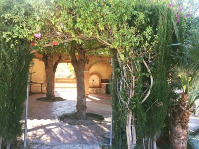 Rural House for sale alicante nature