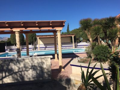 Rural House for sale swimming pool