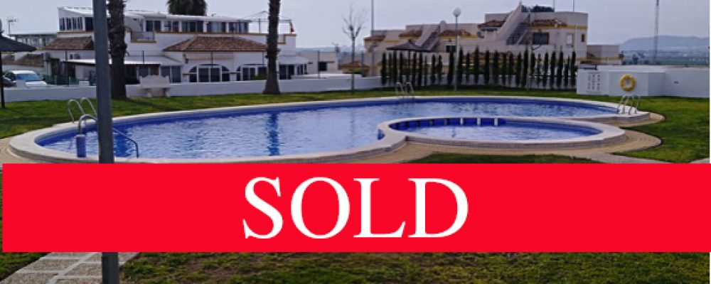 Duplex status: Sold